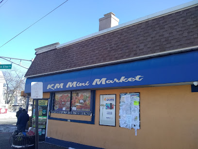 Grocery store  K M Mini Market