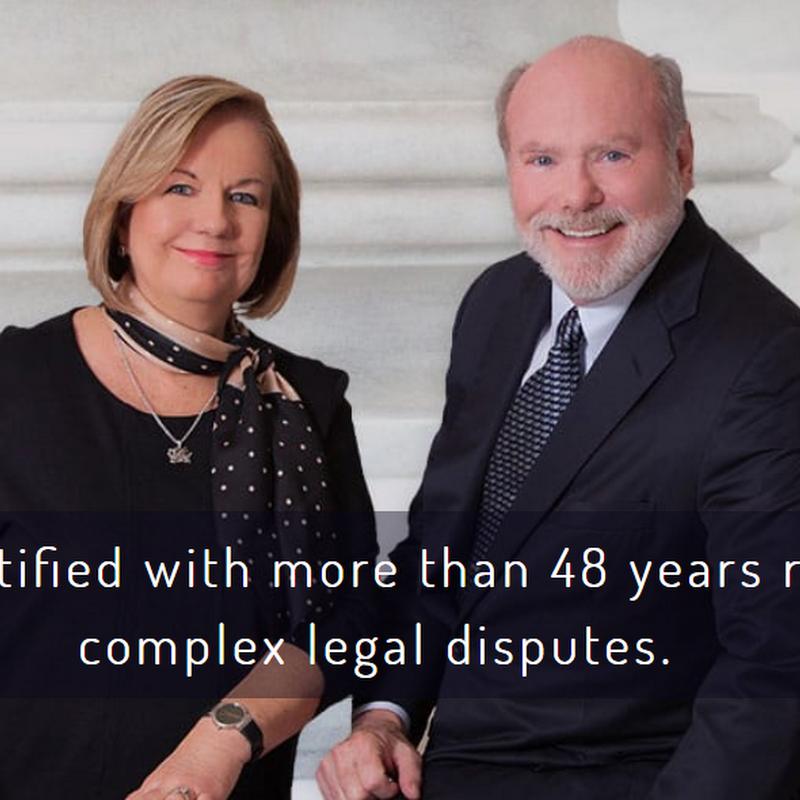 Preston Henrichson Business Lawyer