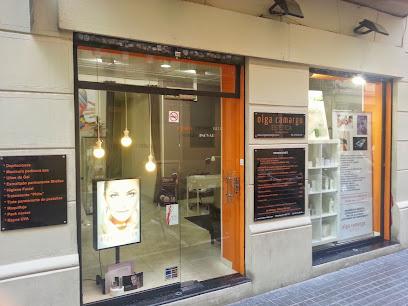 Centro de Estética Olga Camargo