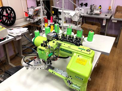 Магазин швейных машин Промышленное швейное оборудование ООО «ПКФ Солий»