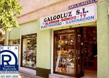 Galgoluz