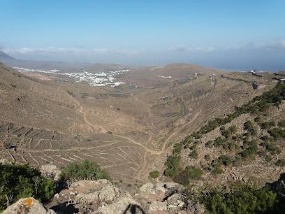 Valle de Malpaso