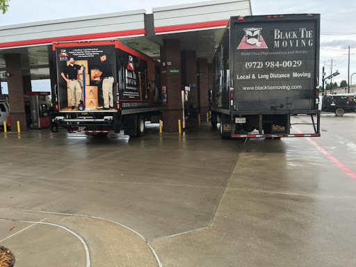 Mover «Black Tie Moving Services», reviews and photos