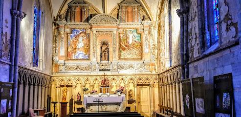 chapelle Notre-Dame-du-Salut de Fécamp