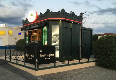 photo du restaurant Le Kiosque à Pizzas