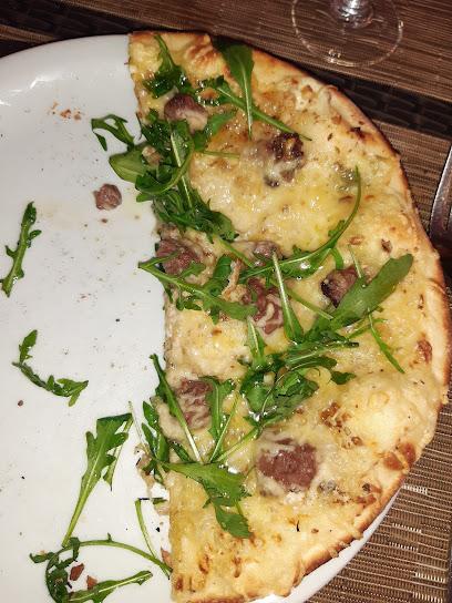 photo du restaurant Pizza and co