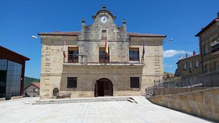 Ayuntamiento de Canicosa de la Sierra
