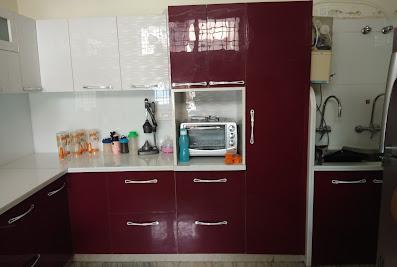 Kitchen ConceptsMathura