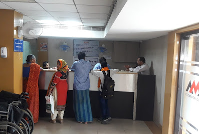 AMA Diagnostic Centre Pvt. Ltd. & Pathology Lab in Lucknow