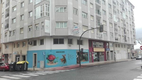 Hostal Residencia Pontevella