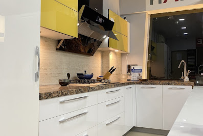 Creative KitchensMumbai