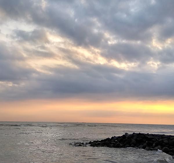 Pantai Kodok