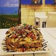 Bi̇tez Dondurma Waffle Bostanci