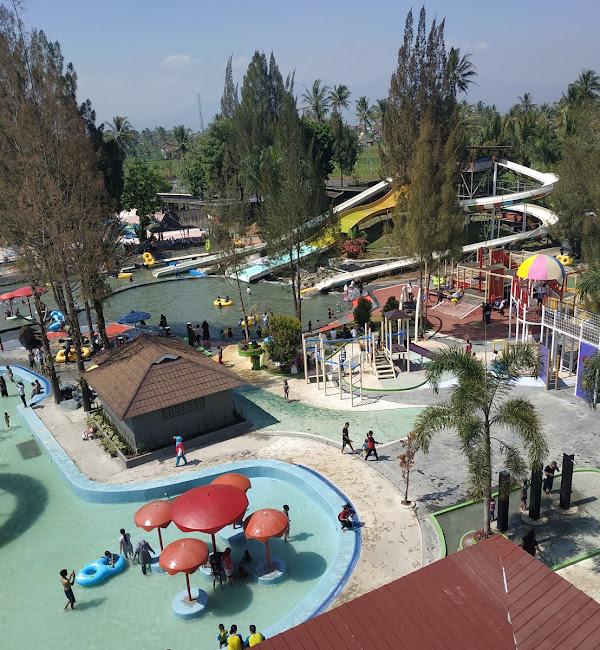 Sabda Alam Water Park