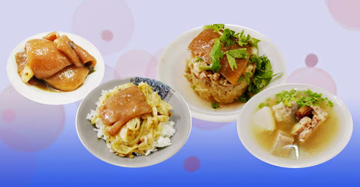 竹軒高麗菜飯