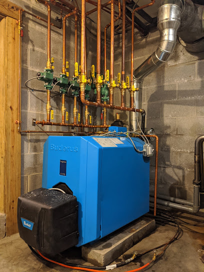Plumber D. Rohde Heating Plumbing and AC