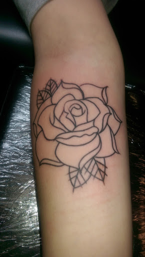 Tattoo Shop «The Body Gallery», reviews and photos, 46950 Community Plaza #110, Sterling, VA 20164, USA