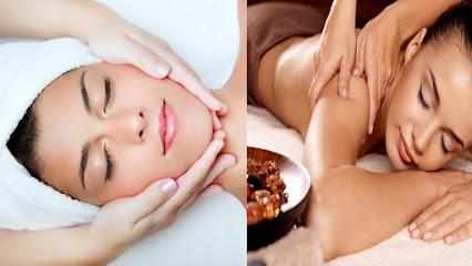 imagen de masajista Radha-Kunda centro de Bienestar , salud y Cosmética natural