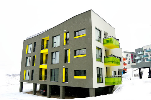 Asimptotic - Architect Rusu