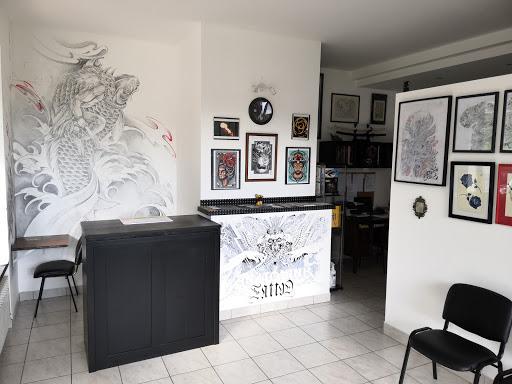 Anatomink tattoo-studio