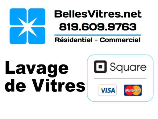 Lavage de vitres BellesVitres.net à Trois-Rivières (QC)   LiveWay