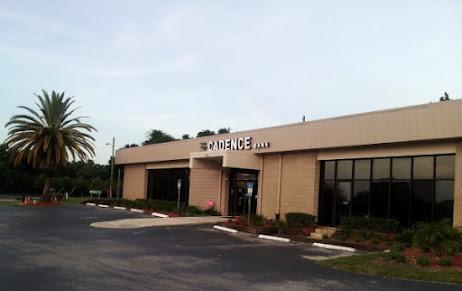 Cadence Bank - Inverness Branch
