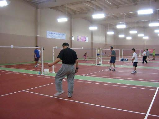 Sports Club «Bay Badminton Center», reviews and photos, 1404 San Mateo Ave, South San Francisco, CA 94080, USA