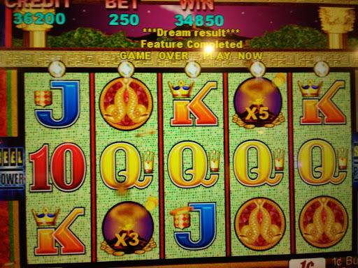 Casino «Chicken Ranch Casino», reviews and photos, 16929 Chicken Ranch Rd, Jamestown, CA 95327, USA