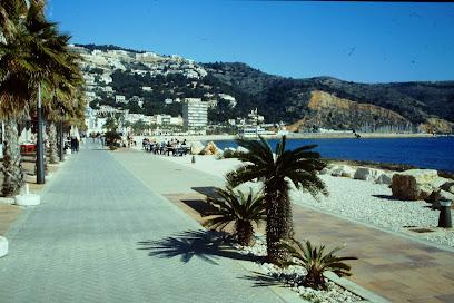 Tourist Info Xàbia Port