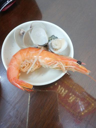 真維信鮮魚湯