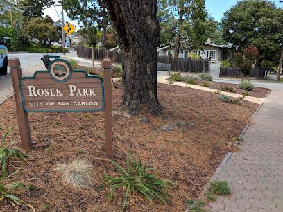 Rosek park
