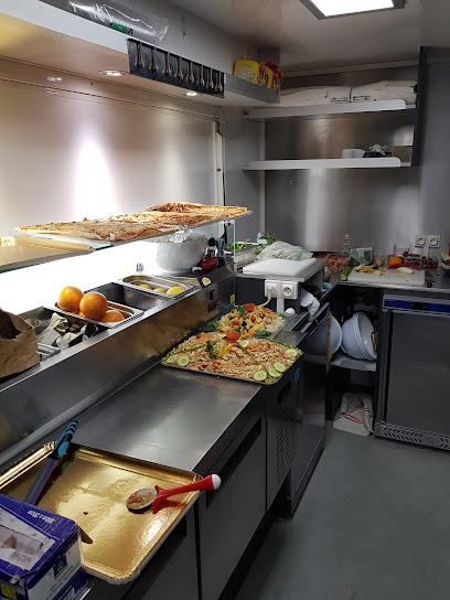 photo du restaurant le comptoir d'Aurélie
