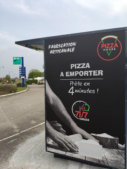 photo du restaurant PIZZA HOUSE