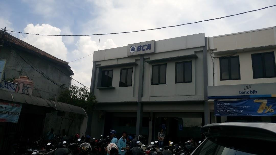 Bank Bca Kcp Parung Di Kota Bogor