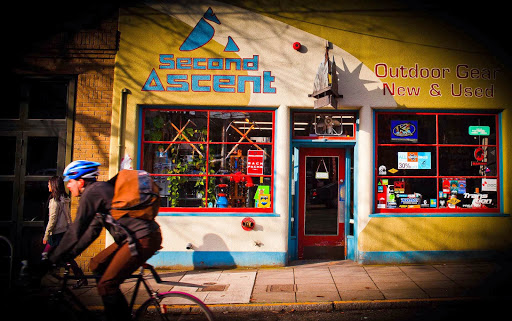 Outdoor Sports Store «Ascent Outdoors», reviews and photos, 5209 Ballard Ave NW, Seattle, WA 98107, USA