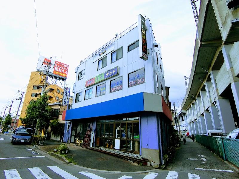 東京シート産業