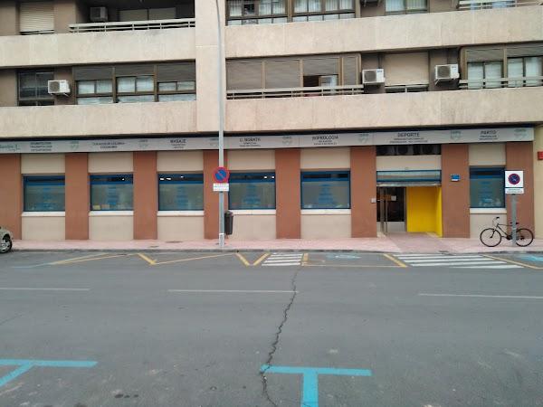 Cenfis Centro Fisioterapia S L