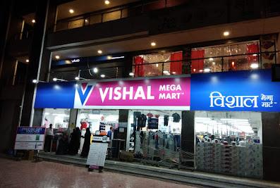 Vishal Mega MartBurhanpur