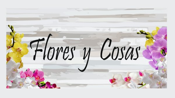 Flores y Cosas Floristería Barrio Nuevo