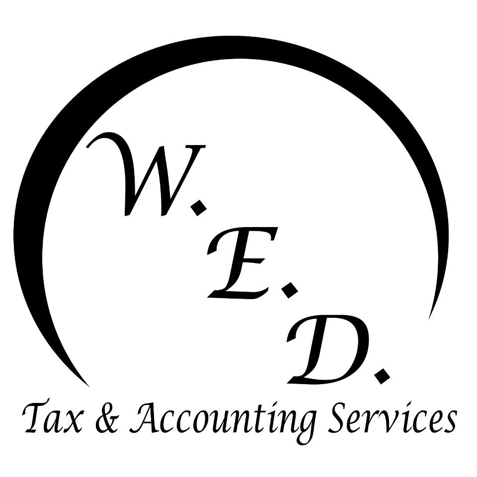 W.E.D. Tax & Accounting Services, Inc
