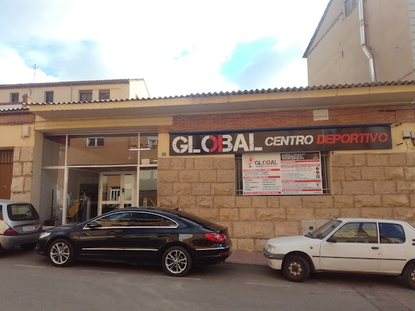 Global Centro Deportivo