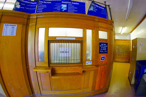 Post Office «United States Postal Service», reviews and photos, 1301 Shell Beach Rd, Shell Beach, CA 93449, USA