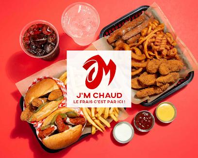 photo du restaurant J'm Chaud