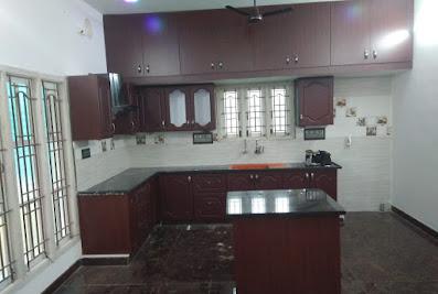 Karthikeya Wood Works (interior design, modular kitchen, plumbing works in trichy)Tiruchirappalli