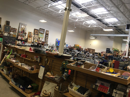 Society of St. Vincent de Paul Thrift Store and Donation Collection Center, 901 W Braker Ln, Austin, TX 78745, Thrift Store