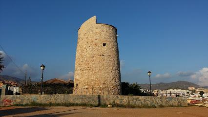 Torre Vigía de El Cantal