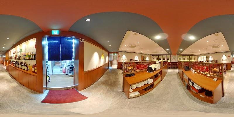 羽根つき餃子 ニイハオ 新宿歌舞伎町 店