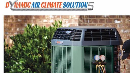 Dynamic Air Climate Solutions, LLC, Huntsville, AL, USA, HVAC Contractor