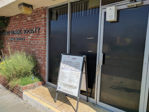 Glendale Humane Society, 717 Ivy St, Glendale, CA 91204, Animal Protection Organization