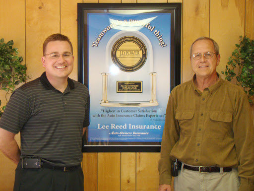 Auto Insurance Agency «Lee Reed Insurance», reviews and photos